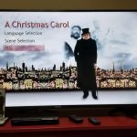 Matinee Movie Day - A Christmas Carol