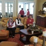 Seniors at The Gables in Macon